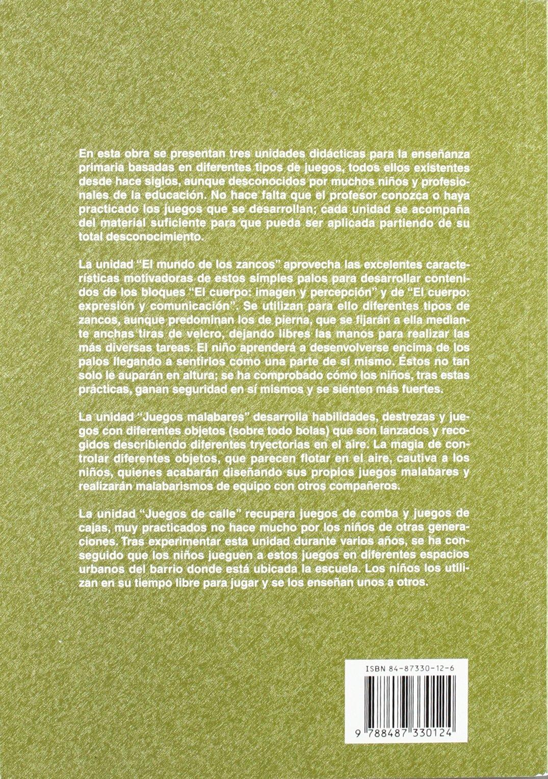 Unidades Didacticas Para Primaria II (Spanish Edition): Xavier Aguado Joder, Ana Fernandez Ordonez: 9788487330124: Amazon.com: Books