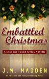 Embattled Christmas: A Lost and Found Series Novella
