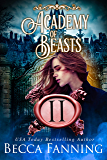 Academy Of Beasts II: Shifter Romance