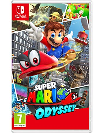 Amazon Com Games Nintendo Switch Video Games