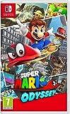 Super Mario Odyssey - Nintendo Switch - [Edizione: Regno Unito]