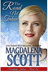 The Road Not Taken (Serendipity, Indiana Book 6)