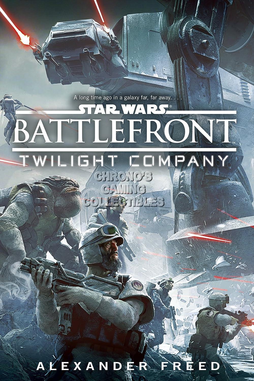 CGC - Star Wars Battlefront enorme cartel lazerbuilt empresa PS4 ...