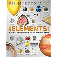 The Elements Book: A Visual Encyclopedia of the