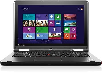 Lenovo ThinkPad Yoga 20CD0035GE W8.1: Amazon.es: Informática