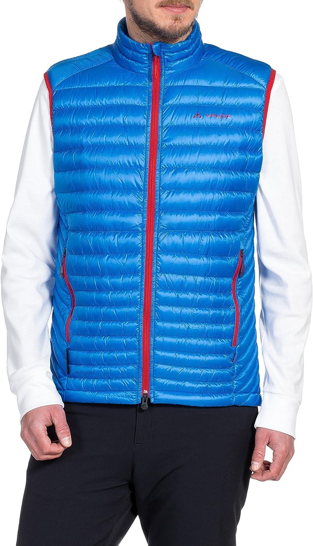 TALLA M. VAUDE Chaleco Kabru Light Vest