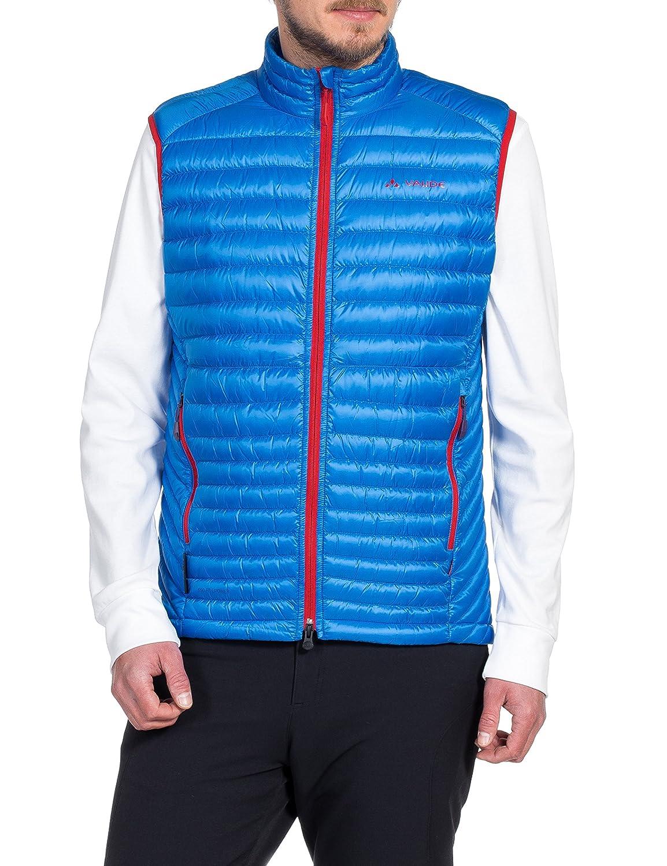 TALLA L. VAUDE Chaleco Kabru Light Vest