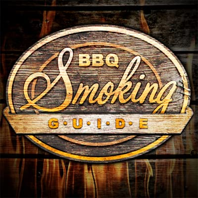 BBQ Smoking Guide! - Meat Smoker Calculator for perfect Ribs, Chicken, Pork, Brisket & Barbeque by Stafford Signs