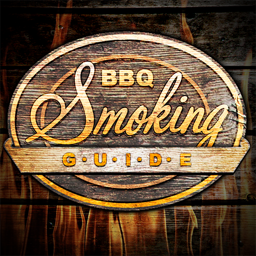 BBQ Smoking Guide! - Meat Smoker Calculator for perfect Ribs, Chicken, Pork, Brisket & Barbeque (Meat Gun)