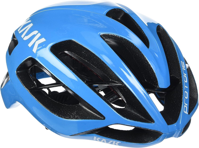 [カスク] ヘルメット PROTONE プロトーネ L.BLU  Large