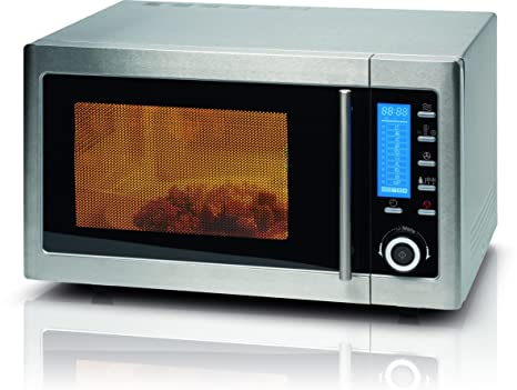 MEDION LIFETEC MD 12801 - Microondas de 900 W con grill ...