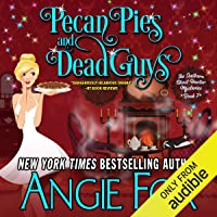 Pecan Pies and Dead Guys