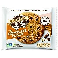Deals on 12-Pack Lenny & Larrys The Complete Cookie Peanut Butter 2Oz