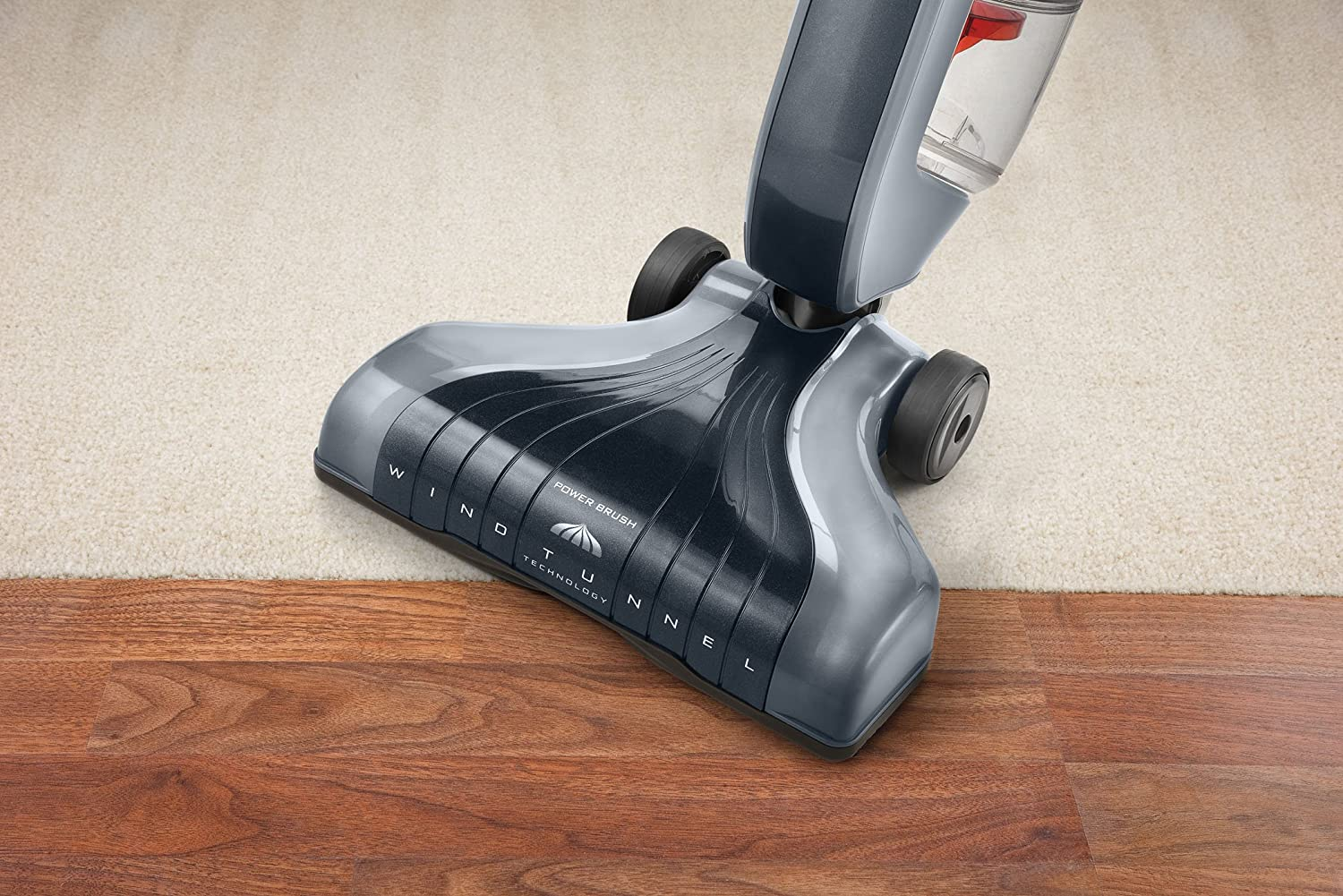 amazoncom hoover vacuum cleaner linx bagless corded cyclonic lightweight stick vacuum sh20030 household stick vacuums