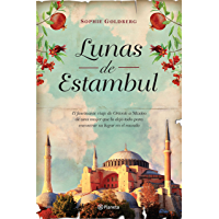 Lunas de Estambul (Spanish Edition)