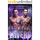 Lovers: Wolves of Royal Paynes