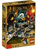 Lego- Games 3859 Heroica Caverns Of Nathuz