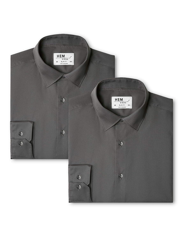 - Pd000498 Camicia formale Uomo find Marchio