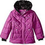 ZeroXposur Girls' Big Jasmine Puffer Jacket