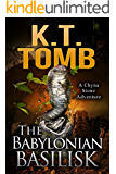 The Babylonian Basilisk (Quests Unlimited Book 16)