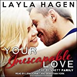Your Inescapable Love: Bennett Family Series, Book 4