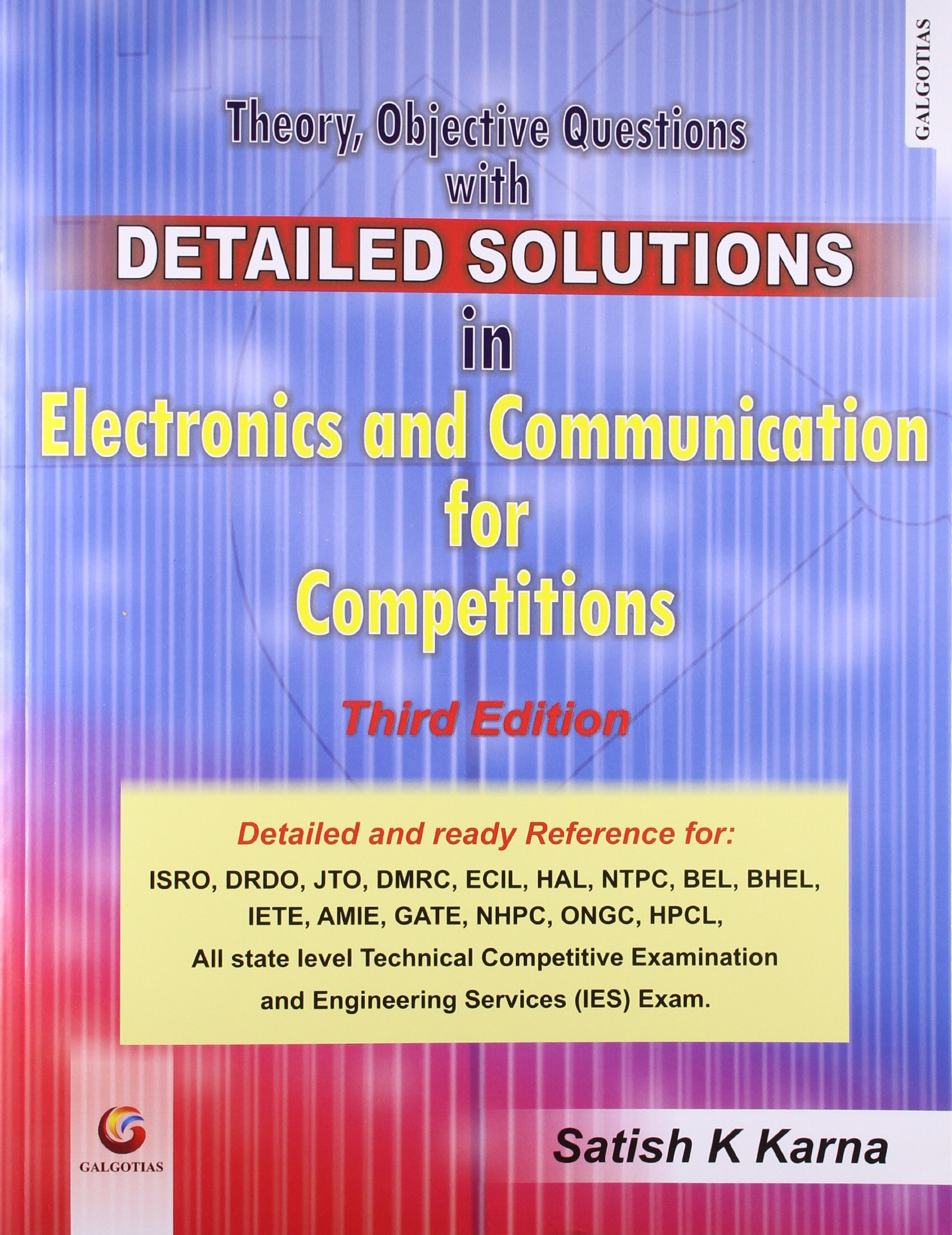 Communication Engineering Books Pdf