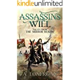 Assassin's Will (Tales from the Mirror Realm Book 3)