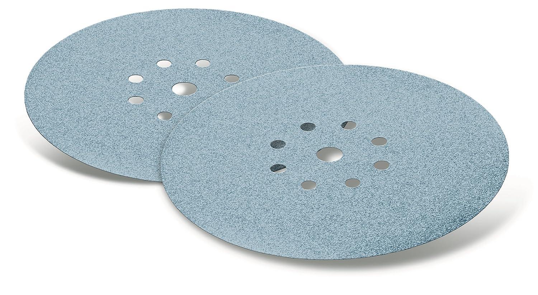 Festool 499634 Sanding Discs STF D225//8 P40 GR//25 Pack of 25 Multi-Colour