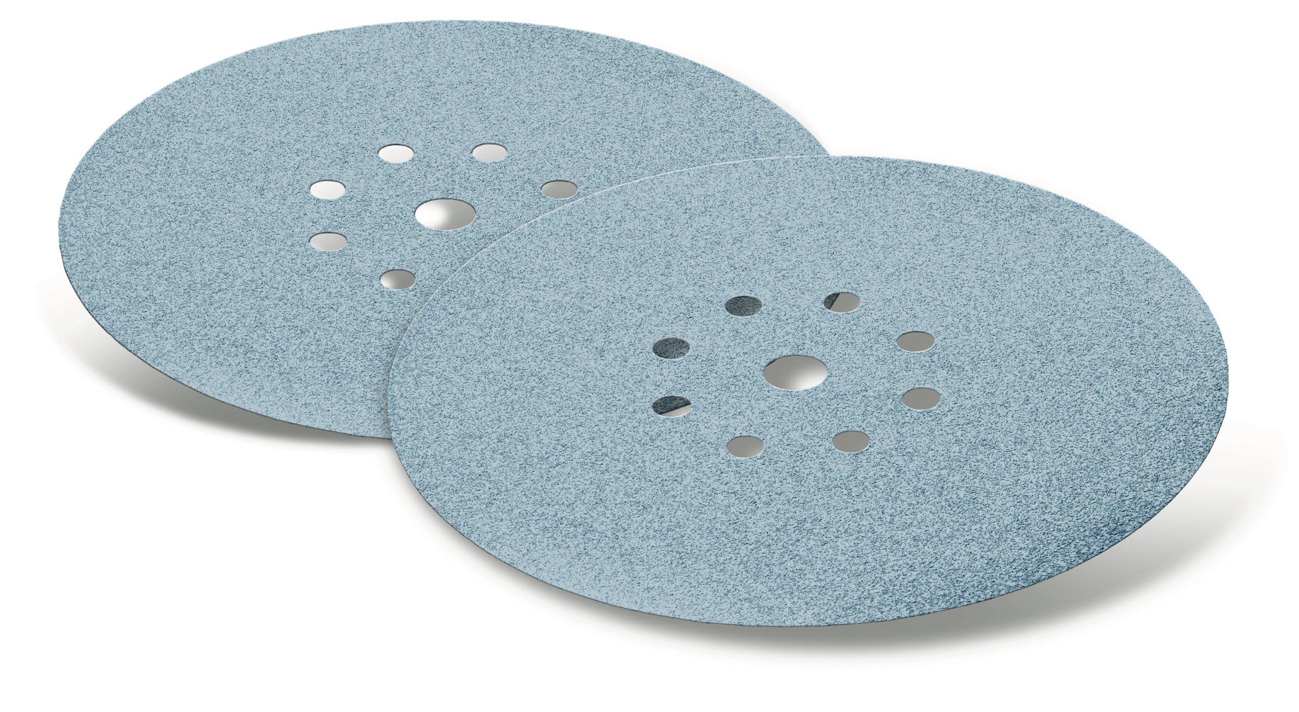 Festool 499638 Granat Abrasives D225 P120, 25-Pack by Festool