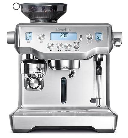 Boilers machine espresso two