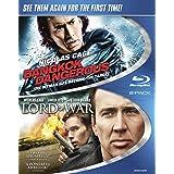 Bangkok Dangerous/ Lord Of War - Double Feature [Blu-ray]