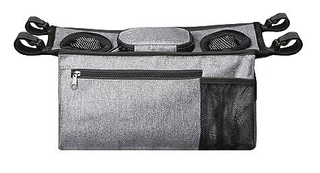 Altabebe rejilla para carrito de bebé organizador de utensilios de cocina