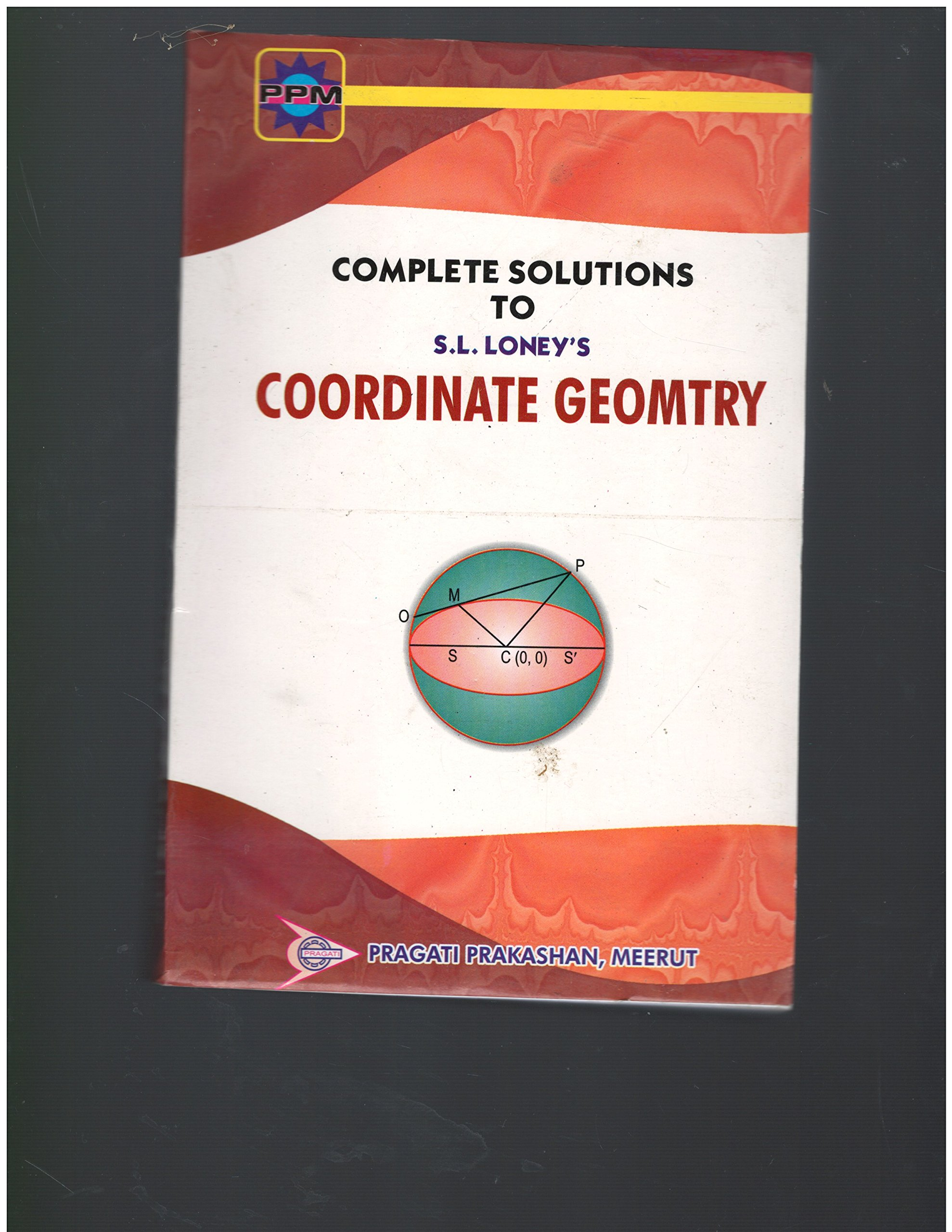 sl loney coordinate geometry pdf free download