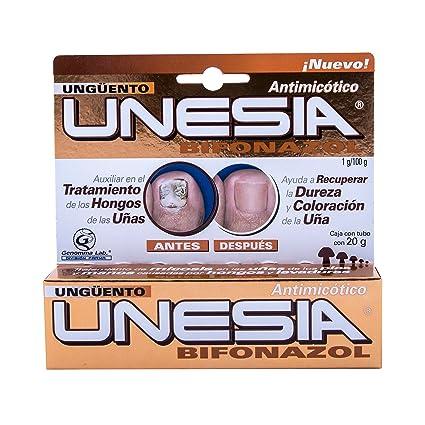 Crema/unguente Unesia by Unesia