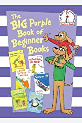 The Big Purple Book of Beginner Books (Beginner Books(R)) Hardcover