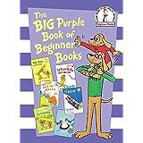 The Big Purple Book of Beginner Books