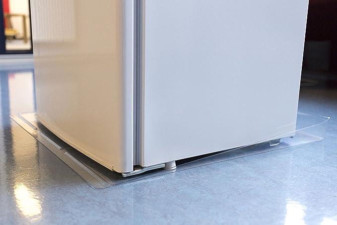 Kühlschrank Unterlage : Kühlschrank brummt diese methoden helfen updated