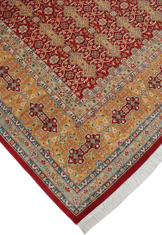 Noori Rug Pak Persian Nilofer Area Rug Red Furniture Decor