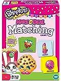 Shopkins Make-A-Deal Matching Board Game