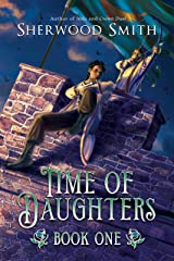 Time of Daughters I Kindle Edition
