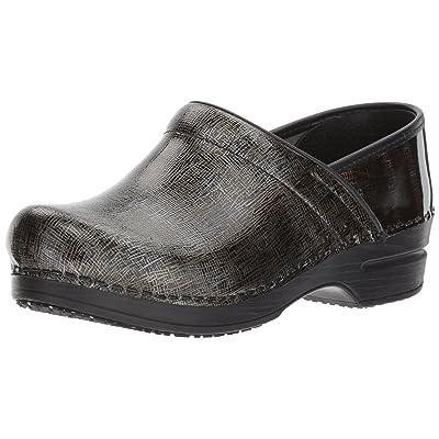 Sanita Women's Smart Step Skylar Work Shoe: Shoes