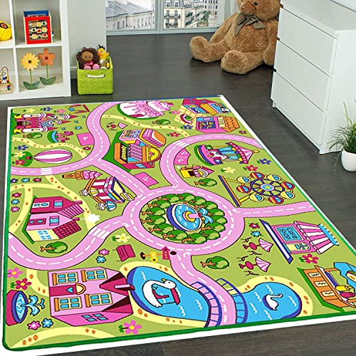Carpets For Classrooms For Toddlers: Carpets For Classrooms: Amazon.com