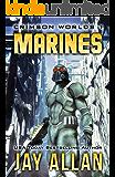 Marines: Crimson Worlds 1 (English Edition)