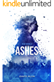 New World Ashes: Book Two in a Young Adult Dystopian Series