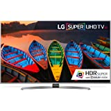 "LG 65"" Smart TV Super Ultra HD 65UH7700"