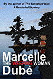 The Weeping Woman (Mendenhall Mysteries Book 3)