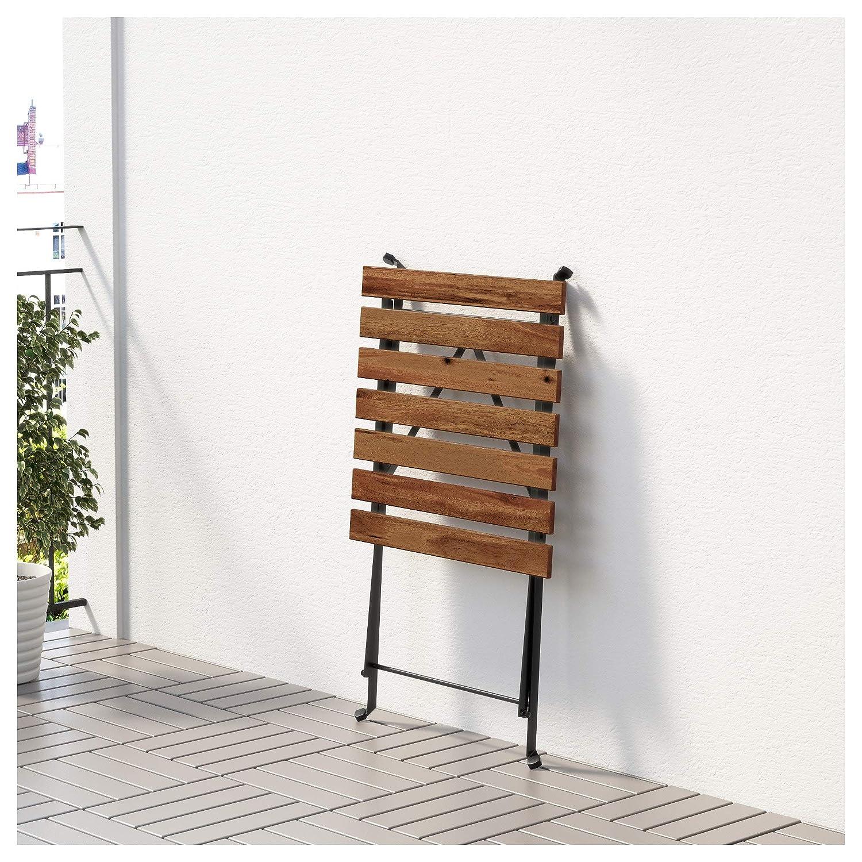 IKEA TARNO Mesa Jardin Plegable: Amazon.es: Jardín