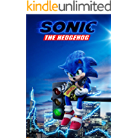 Sonic The Hedgehog: The Complete Screenplays book cover