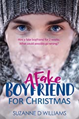 A Fake Boyfriend For Christmas Kindle Edition