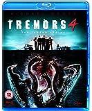 Tremors 4: The Legend Begins [Blu-ray]